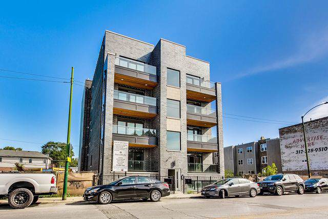 2512 W Diversey Avenue 3E, Chicago, IL 60647 (MLS #10524270) :: Baz Realty Network | Keller Williams Elite