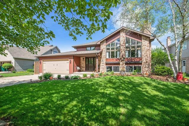 881 Kromray Road, Lemont, IL 60439 (MLS #10524291) :: Baz Realty Network | Keller Williams Elite