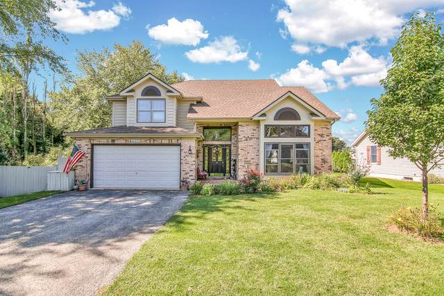 635 Rustic Rook Drive, Lake Holiday, IL 60552 (MLS #10524298) :: Baz Realty Network | Keller Williams Elite