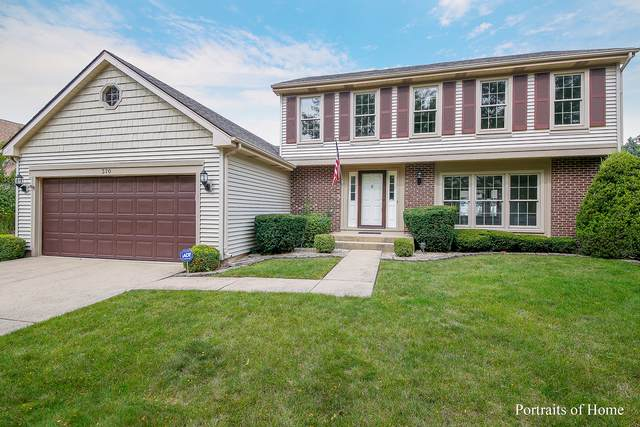 370 W Windsor Drive, Bloomingdale, IL 60108 (MLS #10524327) :: Berkshire Hathaway HomeServices Snyder Real Estate
