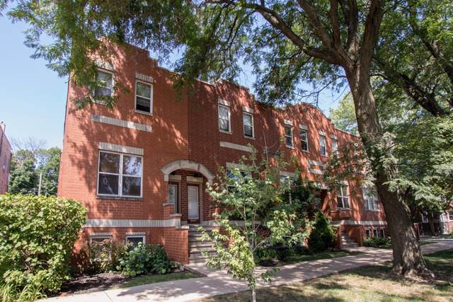 3252 N Hamlin Avenue, Chicago, IL 60618 (MLS #10524353) :: Baz Realty Network | Keller Williams Elite