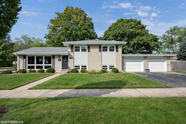 403 N Stratford Road, Arlington Heights, IL 60004 (MLS #10524365) :: Berkshire Hathaway HomeServices Snyder Real Estate
