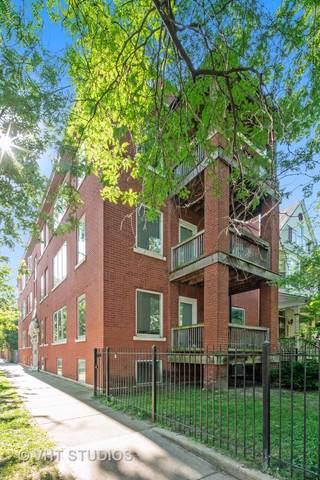 1625 W Ainslie Street Bw, Chicago, IL 60640 (MLS #10524370) :: Baz Realty Network | Keller Williams Elite