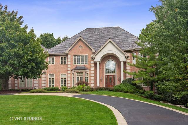 4 Kensington Drive, North Barrington, IL 60010 (MLS #10524374) :: Berkshire Hathaway HomeServices Snyder Real Estate