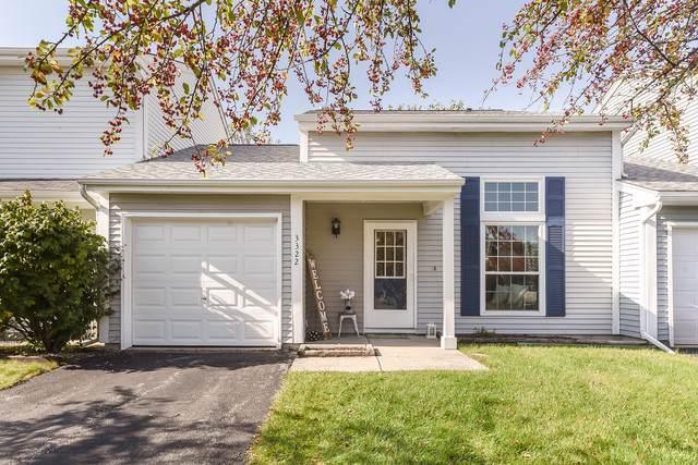 3322 Greenwich Lane, Island Lake, IL 60042 (MLS #10524384) :: Ani Real Estate