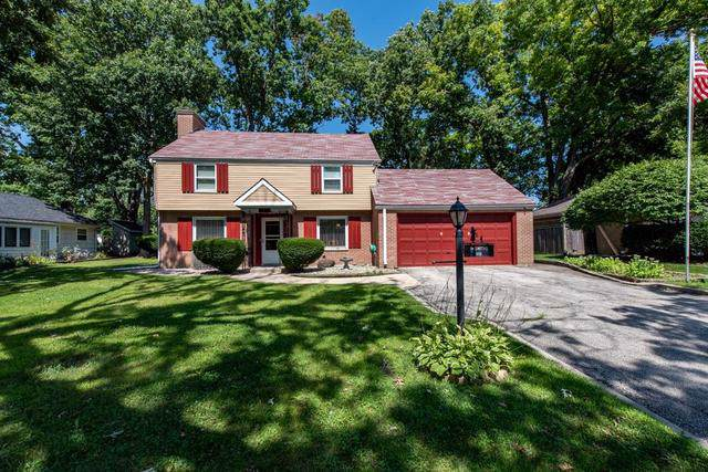 918 W Atlantic Avenue, Waukegan, IL 60085 (MLS #10524412) :: Berkshire Hathaway HomeServices Snyder Real Estate
