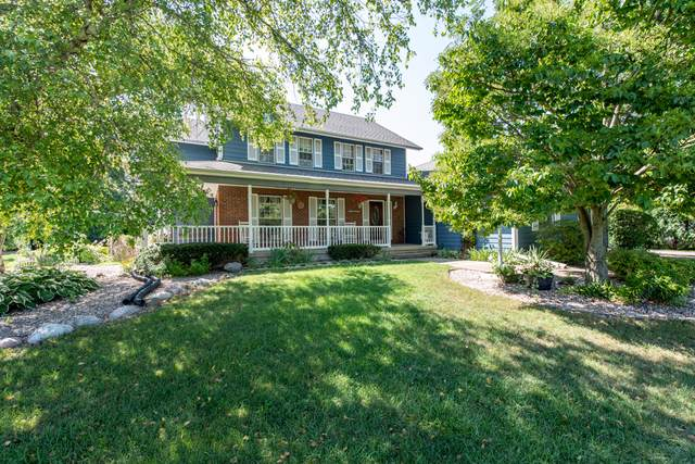 38820 N Northwoods Drive, Wadsworth, IL 60083 (MLS #10524432) :: Berkshire Hathaway HomeServices Snyder Real Estate