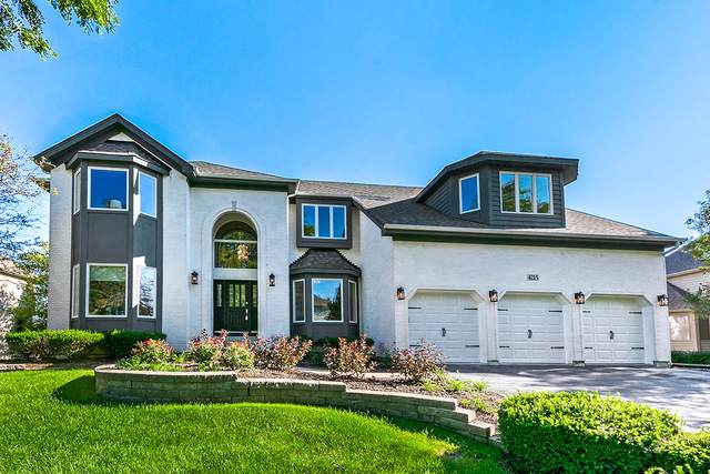 4215 Falkner Drive, Naperville, IL 60564 (MLS #10524433) :: Berkshire Hathaway HomeServices Snyder Real Estate