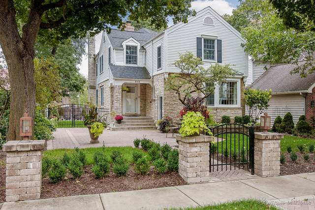 313 N Ellis Avenue, Wheaton, IL 60187 (MLS #10524448) :: Berkshire Hathaway HomeServices Snyder Real Estate