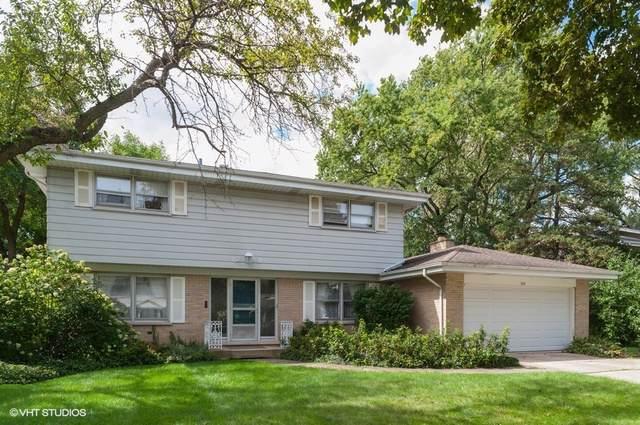 232 S Kennicott Avenue, Arlington Heights, IL 60005 (MLS #10524481) :: Baz Realty Network | Keller Williams Elite
