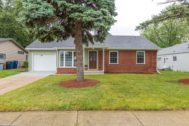 204 E Winthrop Avenue, Addison, IL 60101 (MLS #10524510) :: Touchstone Group