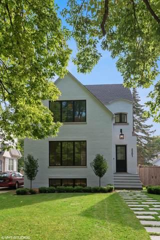 2201 Lincolnwood Drive - Photo 1