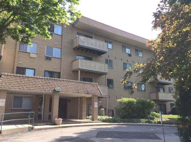 290 N Westgate Road #116, Mount Prospect, IL 60056 (MLS #10524623) :: Janet Jurich Realty Group