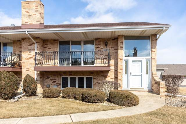 18019 Idaho Court #148, Orland Park, IL 60467 (MLS #10524716) :: Touchstone Group