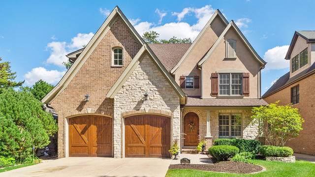 735 S Madison Avenue, La Grange, IL 60525 (MLS #10524720) :: Helen Oliveri Real Estate