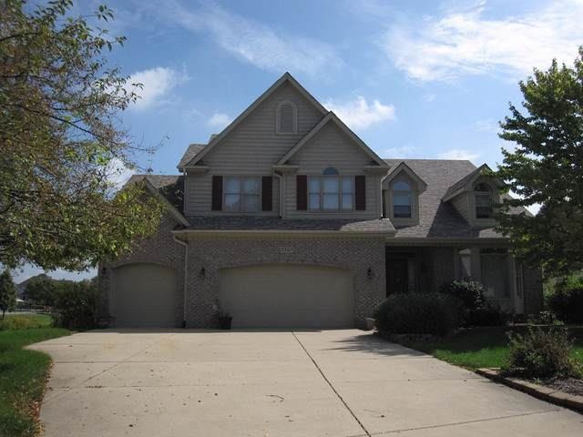 2340 Simsbury Court, Naperville, IL 60564 (MLS #10524741) :: Berkshire Hathaway HomeServices Snyder Real Estate