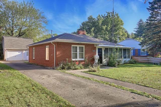 1014 W Park Avenue, Champaign, IL 61821 (MLS #10524779) :: Ryan Dallas Real Estate