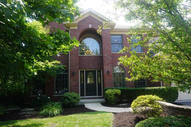 3512 Brooksedge Avenue, Naperville, IL 60564 (MLS #10524836) :: Property Consultants Realty