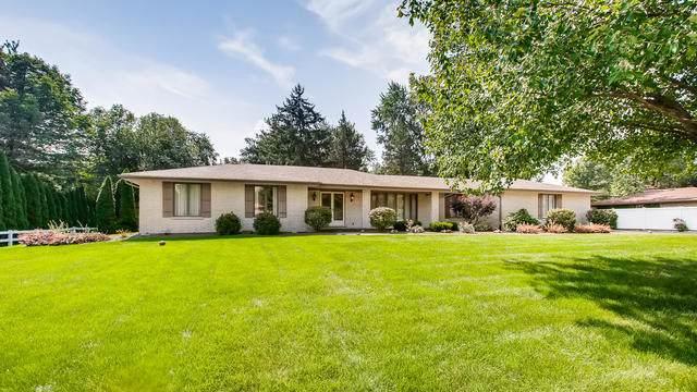 4 Liberty Drive, Lemont, IL 60439 (MLS #10524854) :: John Lyons Real Estate