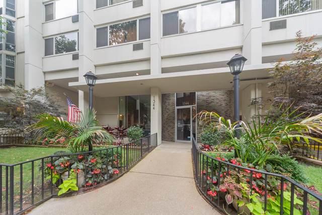 1344 N Dearborn Street 7C, Chicago, IL 60610 (MLS #10524870) :: The Mattz Mega Group
