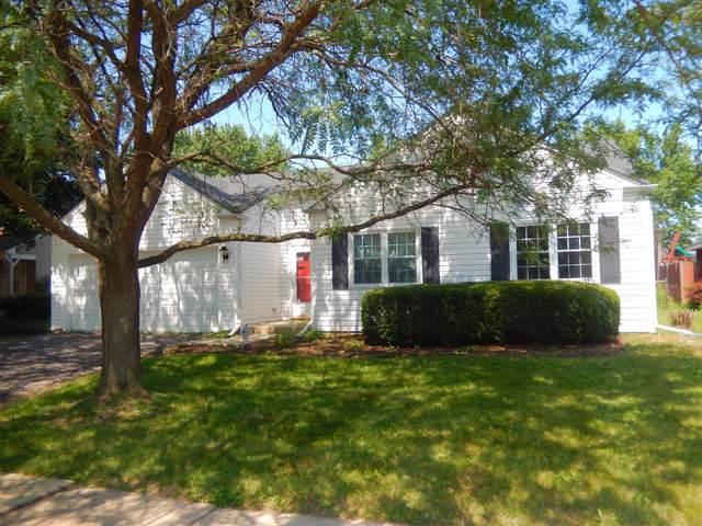 999 Oakland Lane, Aurora, IL 60504 (MLS #10524908) :: Property Consultants Realty