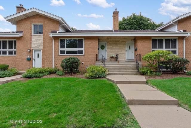 1615 N Arlington Heights Road C, Arlington Heights, IL 60004 (MLS #10524920) :: Baz Realty Network | Keller Williams Elite