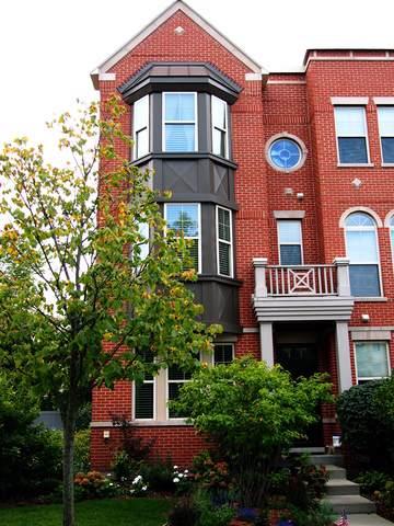 8632 Narragansett Avenue, Morton Grove, IL 60053 (MLS #10524935) :: Baz Realty Network | Keller Williams Elite