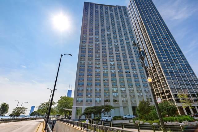 1550 N Lakeshore Drive 31E, Chicago, IL 60610 (MLS #10524952) :: The Mattz Mega Group