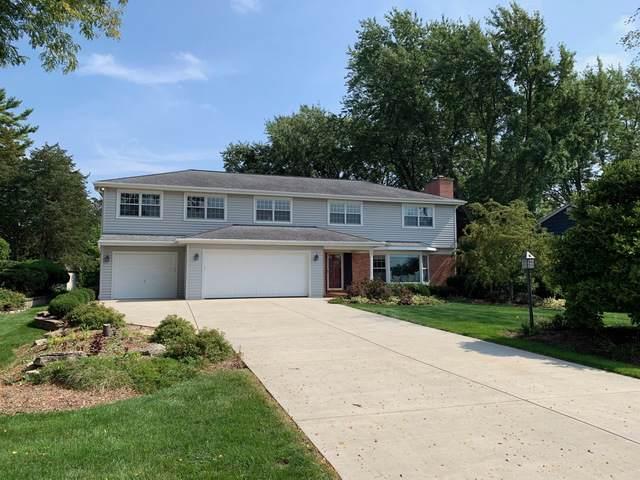 737 Cumnor Avenue, Barrington, IL 60010 (MLS #10524967) :: Touchstone Group