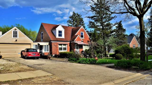 271 S Clyde Avenue, Palatine, IL 60067 (MLS #10524977) :: Century 21 Affiliated