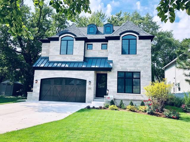 330 S Kenmore Avenue, Elmhurst, IL 60126 (MLS #10524986) :: Baz Realty Network | Keller Williams Elite