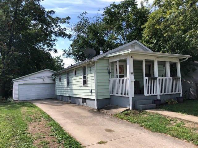 907 W Tremont Street, Champaign, IL 61821 (MLS #10525009) :: Ryan Dallas Real Estate
