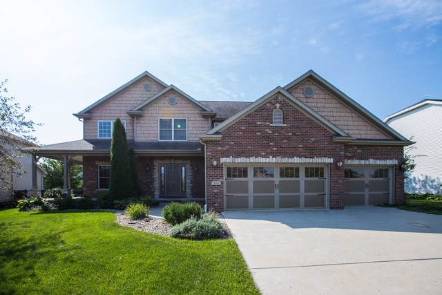 2801 Degarmo Drive, Bloomington, IL 61704 (MLS #10525043) :: BN Homes Group