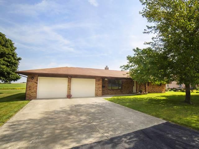 403 S Walnut Street, COOKSVILLE, IL 61730 (MLS #10525068) :: Angela Walker Homes Real Estate Group