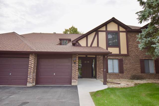 1658 Dover Court D, Wheaton, IL 60189 (MLS #10525135) :: Berkshire Hathaway HomeServices Snyder Real Estate