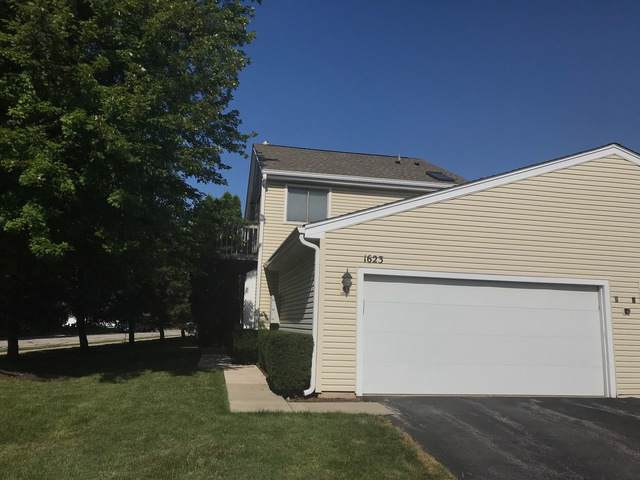 1623 Mulligan Drive, Naperville, IL 60563 (MLS #10525173) :: The Wexler Group at Keller Williams Preferred Realty