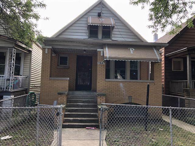 7047 S Winchester Avenue, Chicago, IL 60636 (MLS #10525179) :: Touchstone Group
