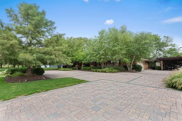 14 Kingsbury Court, Oak Brook, IL 60523 (MLS #10525181) :: Lewke Partners