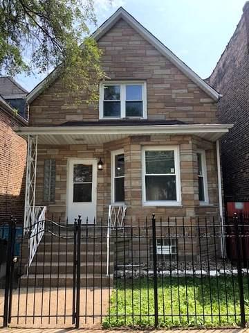 1929 N La Crosse Avenue, Chicago, IL 60639 (MLS #10525209) :: Lewke Partners