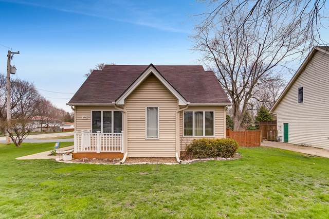 6901 Clarendon Hills Road, Darien, IL 60561 (MLS #10525210) :: The Wexler Group at Keller Williams Preferred Realty