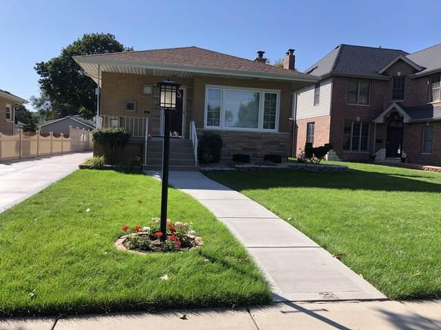 10226 S Kedvale Avenue, Oak Lawn, IL 60453 (MLS #10525227) :: Lewke Partners