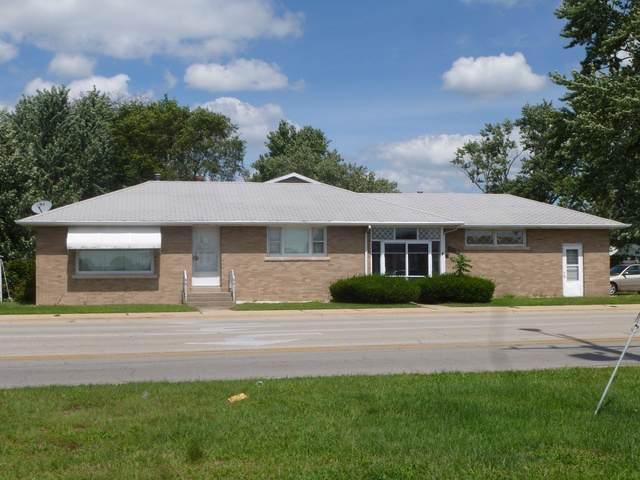 1015 W Brookmont Boulevard, Bradley, IL 60915 (MLS #10525233) :: Baz Realty Network | Keller Williams Elite