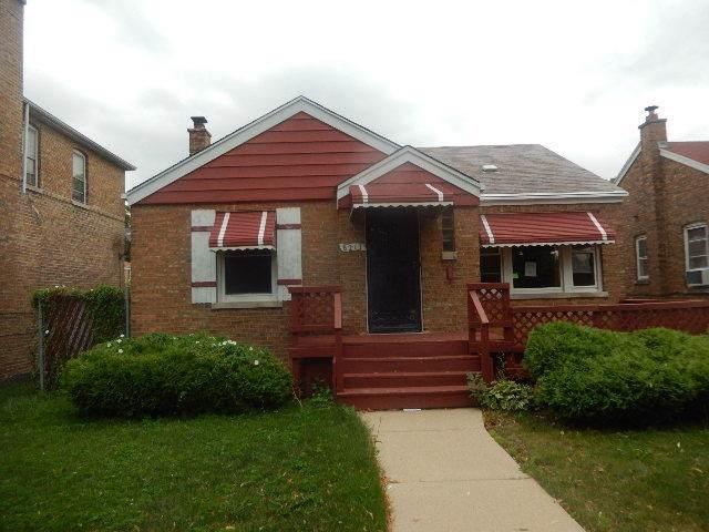 8217 S California Avenue, Chicago, IL 60652 (MLS #10525235) :: Century 21 Affiliated