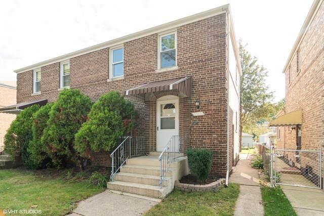 3623 S 59th Avenue, Cicero, IL 60804 (MLS #10525237) :: Century 21 Affiliated