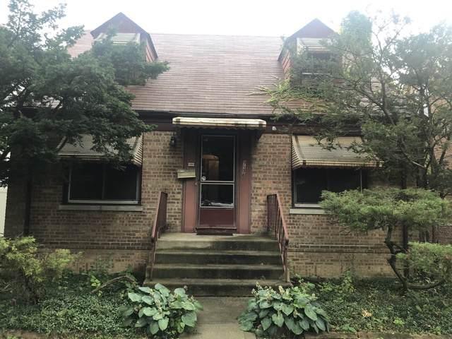 9536 Jackson Avenue, Brookfield, IL 60513 (MLS #10525239) :: Century 21 Affiliated