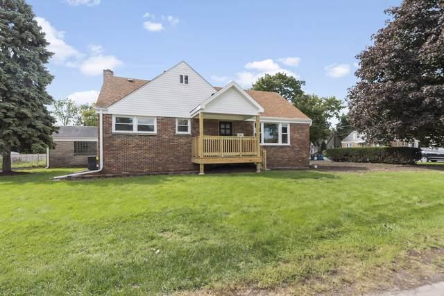 2123 Dora Street, Melrose Park, IL 60164 (MLS #10525241) :: Century 21 Affiliated