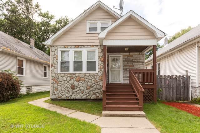 11728 S Harvard Avenue, Chicago, IL 60628 (MLS #10525247) :: Century 21 Affiliated
