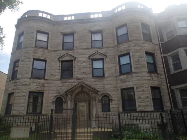 5421 S Michigan Avenue 2N, Chicago, IL 60615 (MLS #10525264) :: Baz Realty Network   Keller Williams Elite