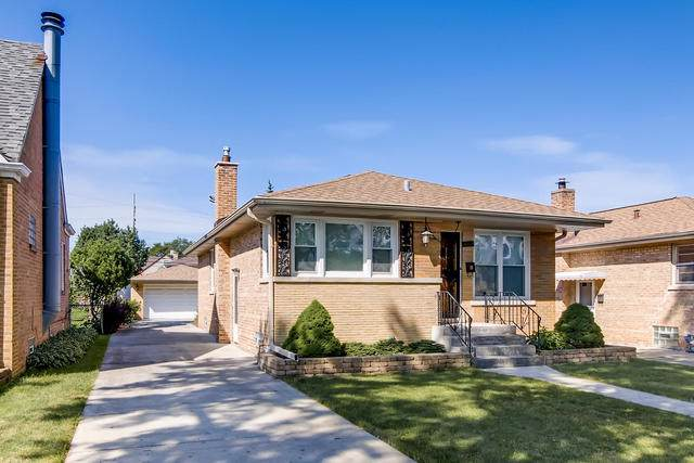 4116 Atlantic Avenue, Schiller Park, IL 60176 (MLS #10525279) :: Baz Realty Network | Keller Williams Elite
