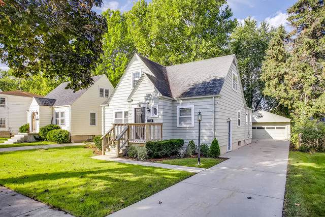 70 S Melrose Avenue, Elgin, IL 60123 (MLS #10525303) :: Touchstone Group